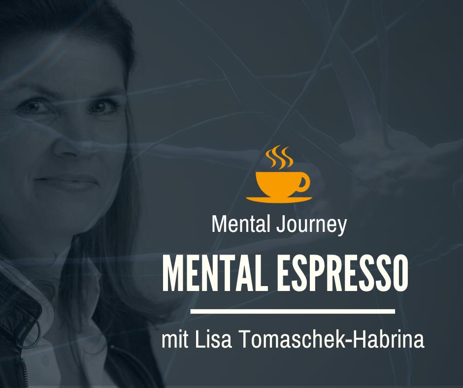 Mental Journey mit Lisa Tomaschek